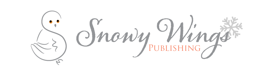 Snowy Wings Publishing Online Store